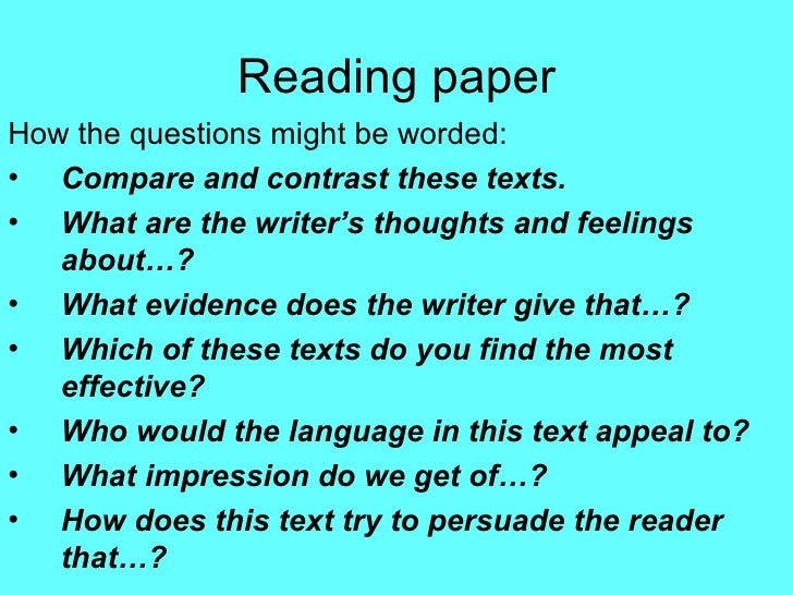 gcse english language essay questions Remain focused on the question clear conclusion organisation/ paragraphing accuracy good essay practice should include:-planning make sure you write a brief plan for your answer in your plan you should identify very clearly around six distinct points you intend to make and the specific parts of the text that you intend to.