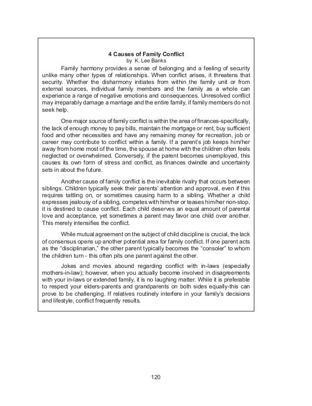family essay examples co family essay examples