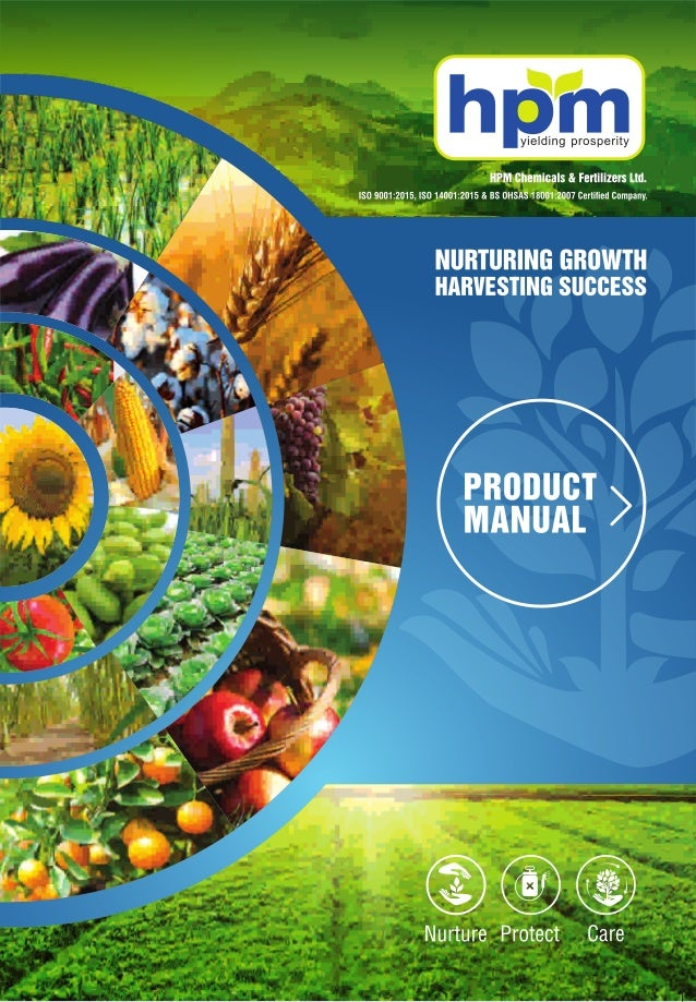 Product Manual ( English )