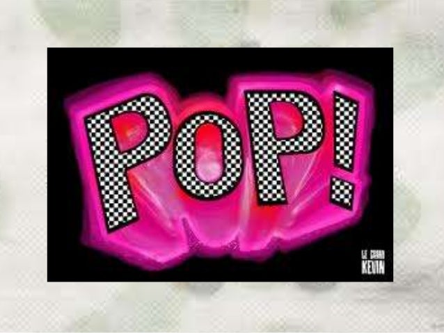 The History of Pop MusicPop is short for popular,and its remained thedefining term for the ever-changing music favored byt...
