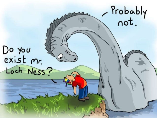 the mystery of the loch ness monster A recent strange video captured in alaska has had many scratching their heads recently, with some suggesting that the footage is evidence of a monster in one.