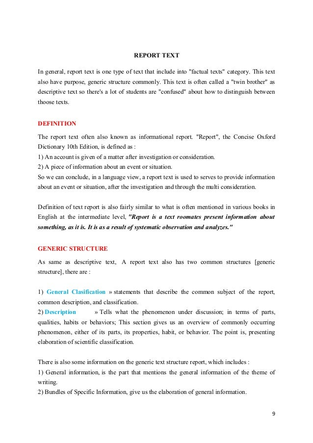 English paper assigmenttugas makalah bahasa inggris lengkap dengan c 9 stopboris Images