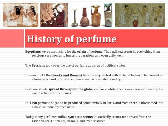 English perfumes Slide 2