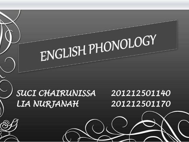 SUCI CHAIRUNISSA 201212501140 LIA NURJANAH 201212501170