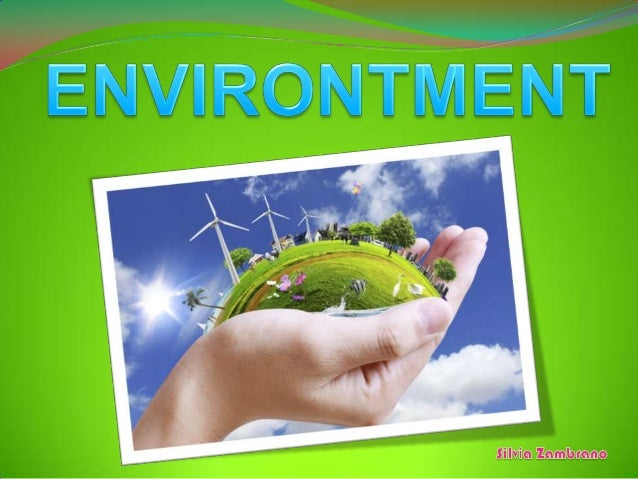 environtment project