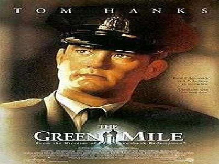 "green mile summary Free essay: one of the main themes in ""the green mile"" is death it encapsulates the whole novel, leaving the reader to think deeply about their fate it's."