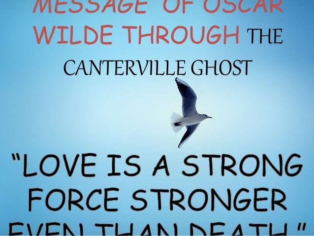canterville ghost characte 1631174487 infinity - ebook download as text file (txt), pdf file (pdf) or read book online.