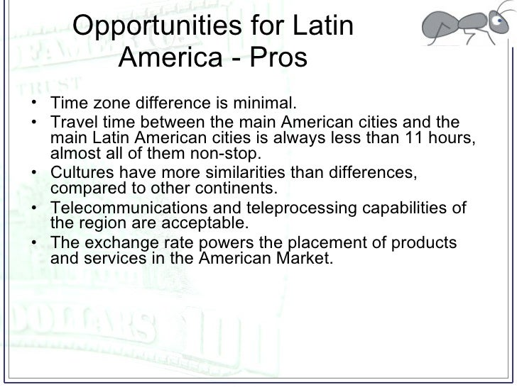 Doing deals in latin america