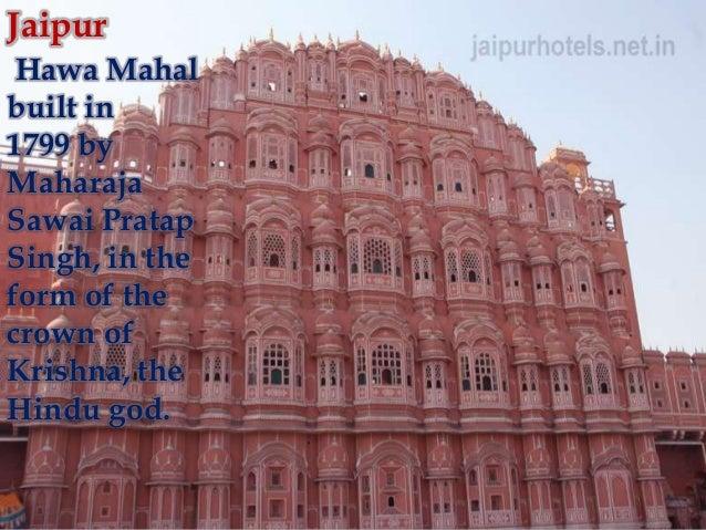 Factors promoting tourism in india
