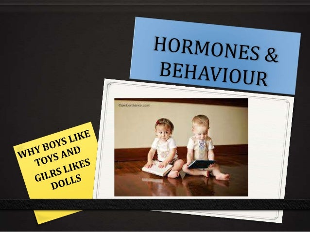 Three main points  0 (a) The hormone that influence  human behaviour. 0 (b) The function of the hormone. 0 (c) How the hor...