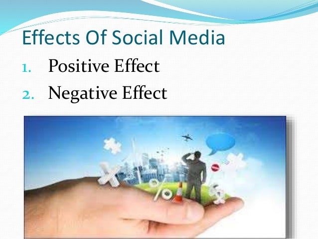 the positive and effects of electronic media Electronic media can have positive and negative effects on adolescents overall, electronic media use is positive when used for education, access to positive health information, and developing and sustaining social connections.