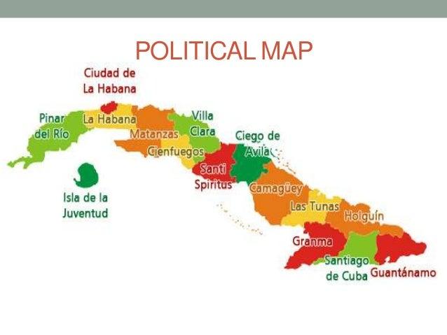 English Presentation Cuba