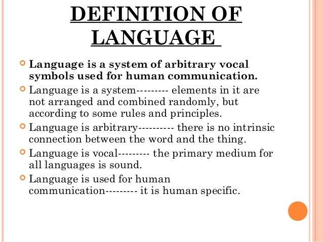 vernacular literature definition