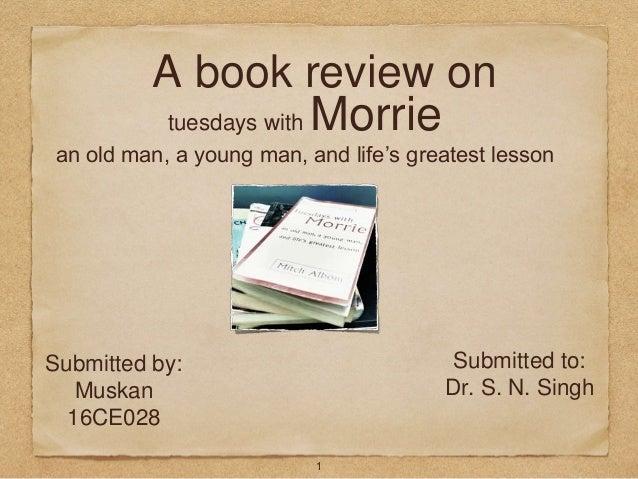 tuesdays with morrie movie summary
