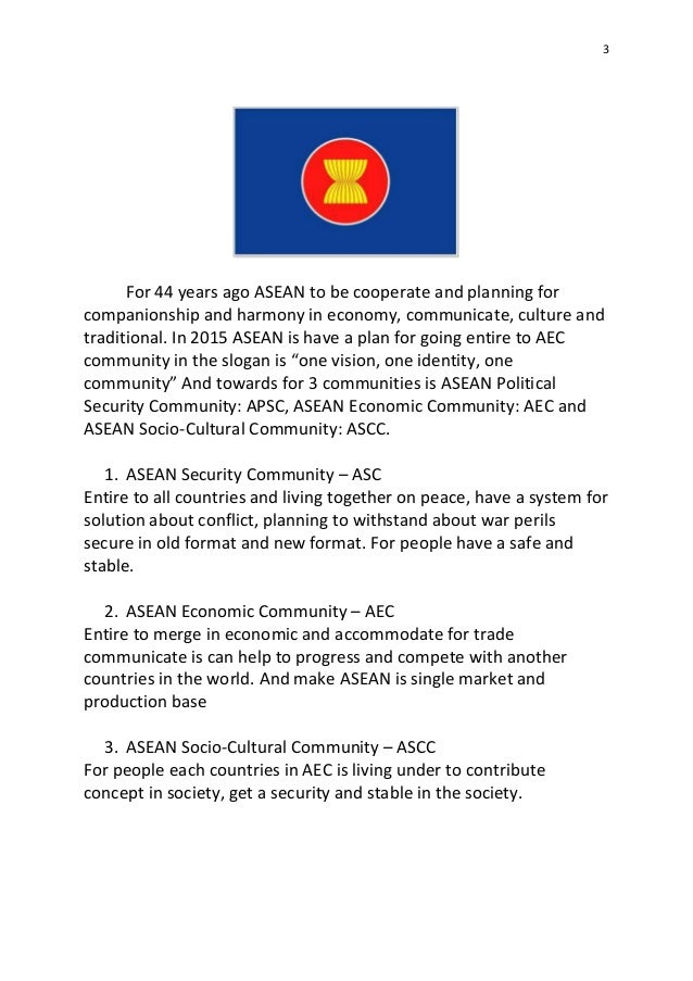 restructuring the asean political security community apsc Under the apsc blueprint, which provides a roadmap and timetable of preparation by ams, the asean political and security community will be established by 2015 with a view to deepening and expanding asean political and security cooperation and strengthening asean capacity in responding to regional and international challenges.