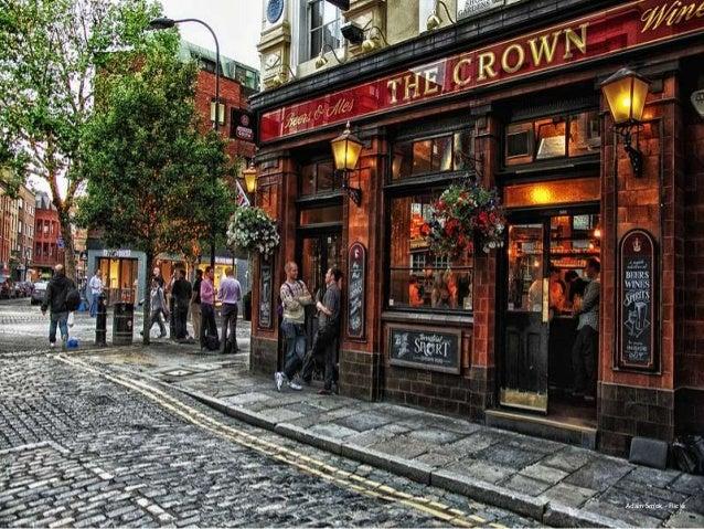 Top 10 Photos of english pubs