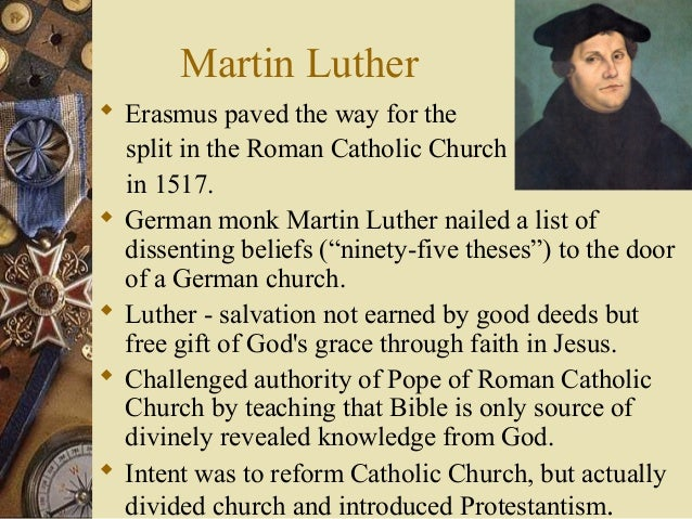 the 95 theses challenged the authority of Those imposed by his own authority or that of the canons 6 the pope cannot remit any guilt, except by declaring and showing  luther - the 95 theses.