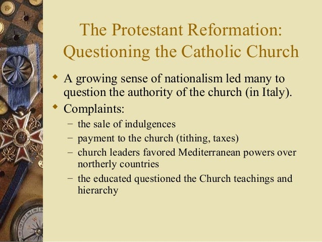 the 95 theses challenged the authority of Luther is said to have posted the 95 theses on the door of the castle church in wittenberg, germany, october 31, 1517 some scholars have questioned the accuracy of.