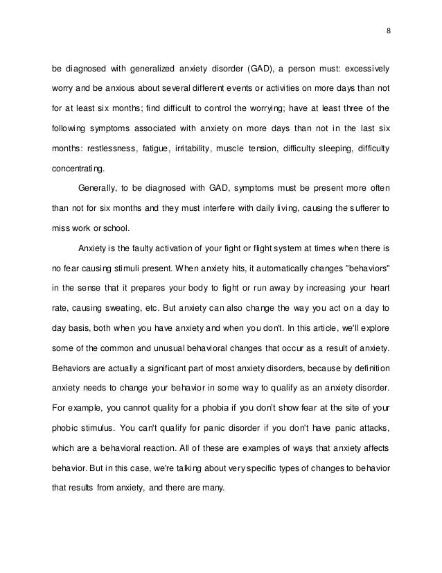 An Essay On Newspaper Anxiety Disorders Essay Anxiety Research Plural Spelling Of Resume A  Analytical Essay Thesis also Science Essay Topics Rutgers Essay Question  Romefontanacountryinncom Examples Of Good Essays In English