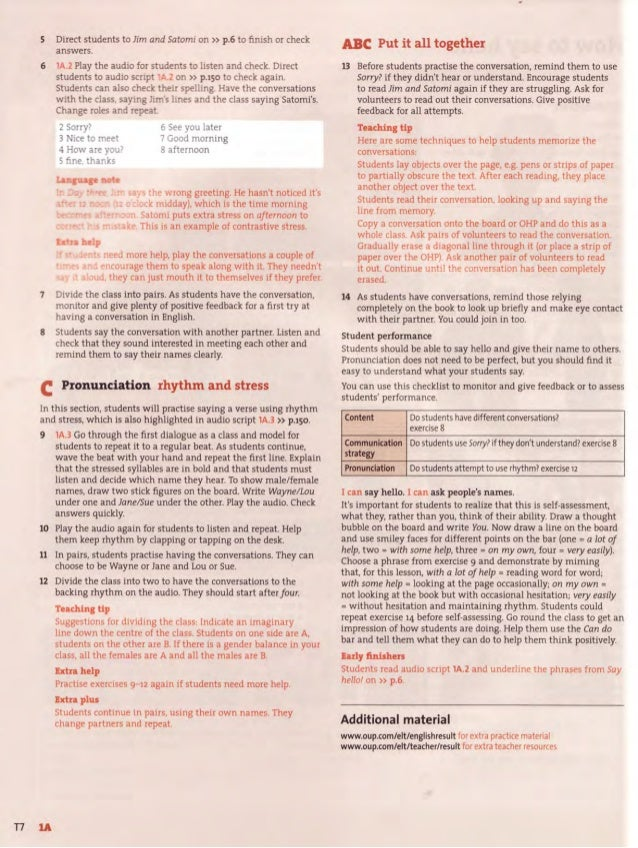 Business Result Elementary Pdf