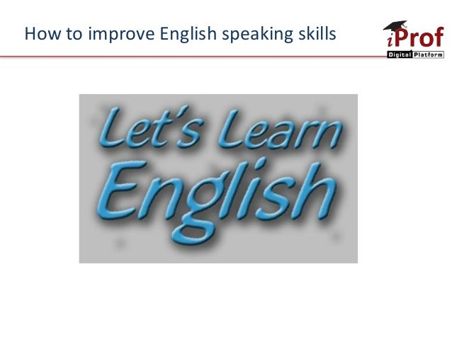 HOW TO LEARN ENGLISH SPEAKING EASILY - YouTube