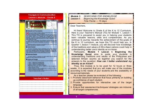 Time Informational Text Grade 8 Set 1