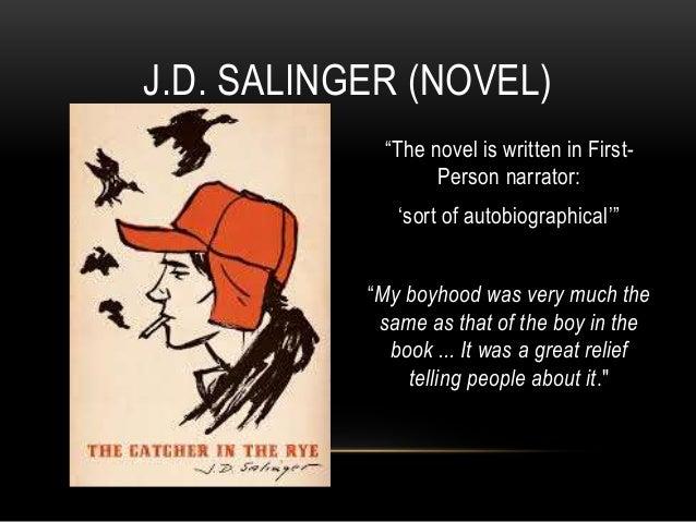 Catcher in the Rye Summary