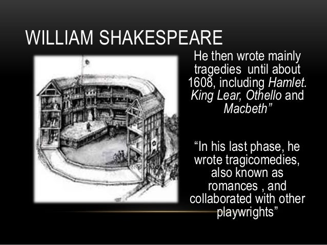 the element of universiality in william shakespeares king lear William shakespeare is one of the most famous authors in english literature known for writing tragedies shakespeare's king lear: my three daughters 18:49 shakespeare's tragedy plays: elements & structure related study materials related recently updated.