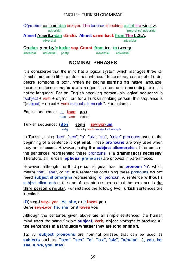 How To Start A Science Essay  English Persuasive Essay Topics also High School Essays Topics English Turkish Grammar Functional And Transformational Yuksel Gokne Essay About High School
