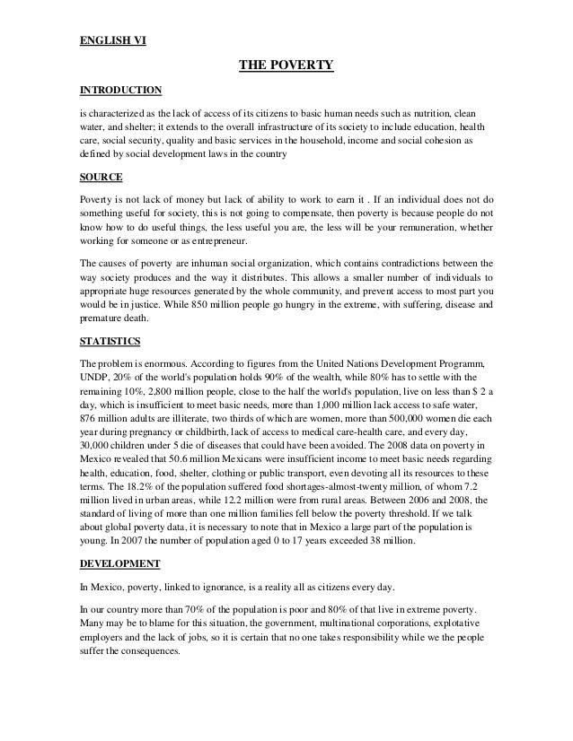 english vi resumen y preguntas
