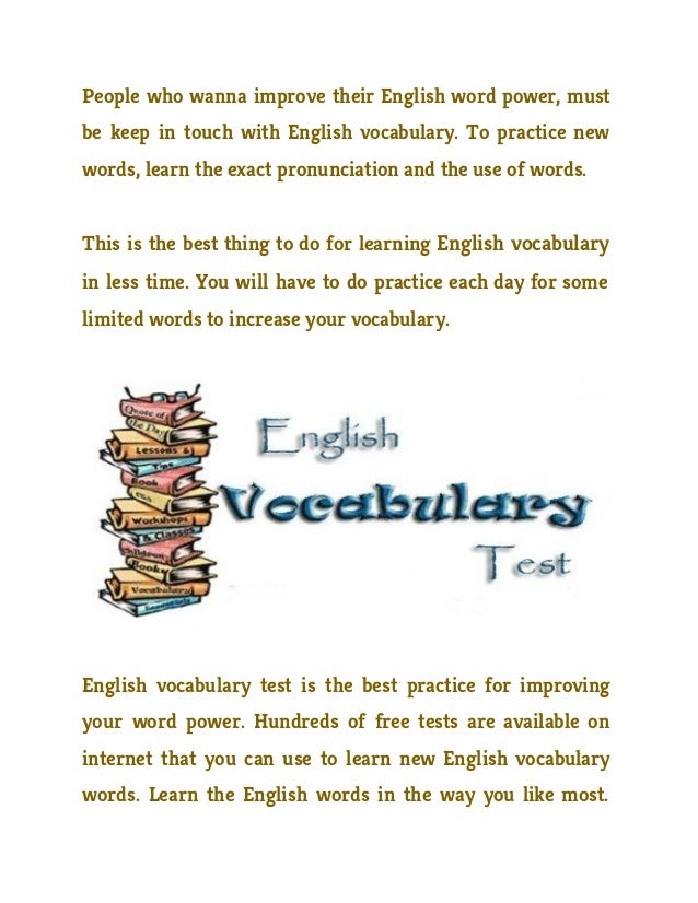 how to build a better vocabulary english pdf