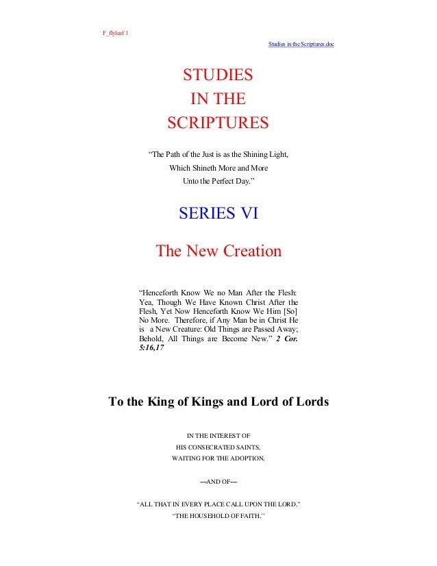 F_flyleaf 1                                                        Studies in the Scriptures.doc                         S...