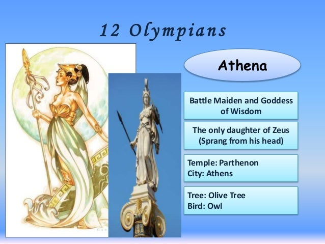 Greek Mythology: Gods and Goddesses, Stories of Love and