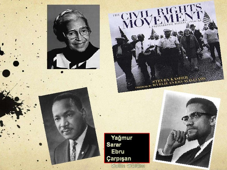 CIVIL RIGHTS MOVEMENT       The civil rights        movement was a        worldwide political        movement for equality...