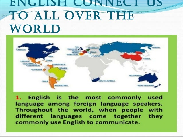 english as the official language necessity English language necessity: what it means for korea and  official language so as to gain the kind of education that is often times difficult to attain in their.