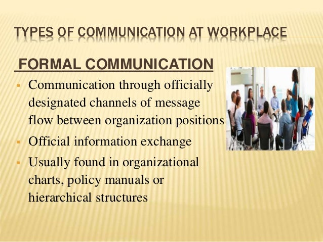 understanding social communication at workplace