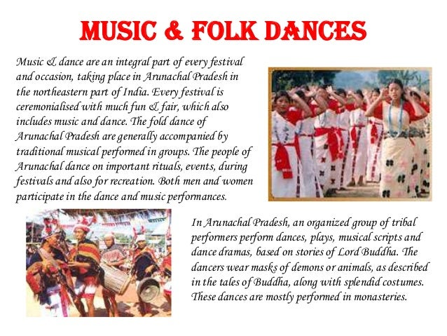 essay on festivals and folk dances of india To apply to as a group appearing at the annual folkmoot summer festival, you   provide a description of your dances, the origins of your dances, perhaps the.