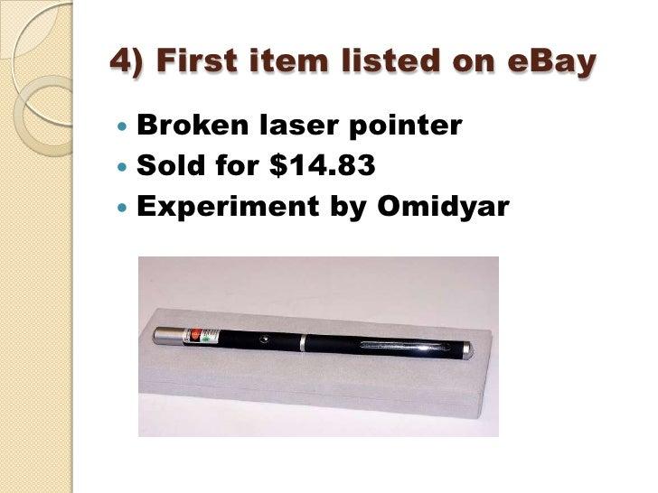 Eng Presentation E Bay