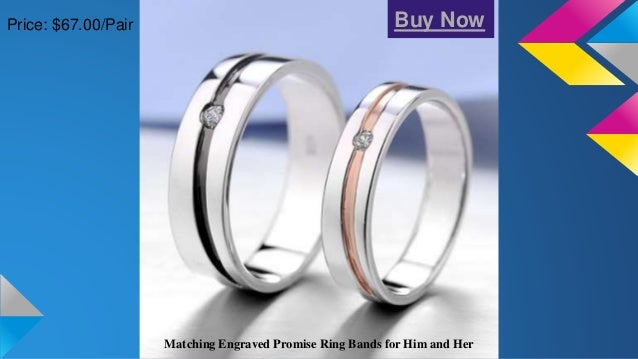 wedding rings for couples 9