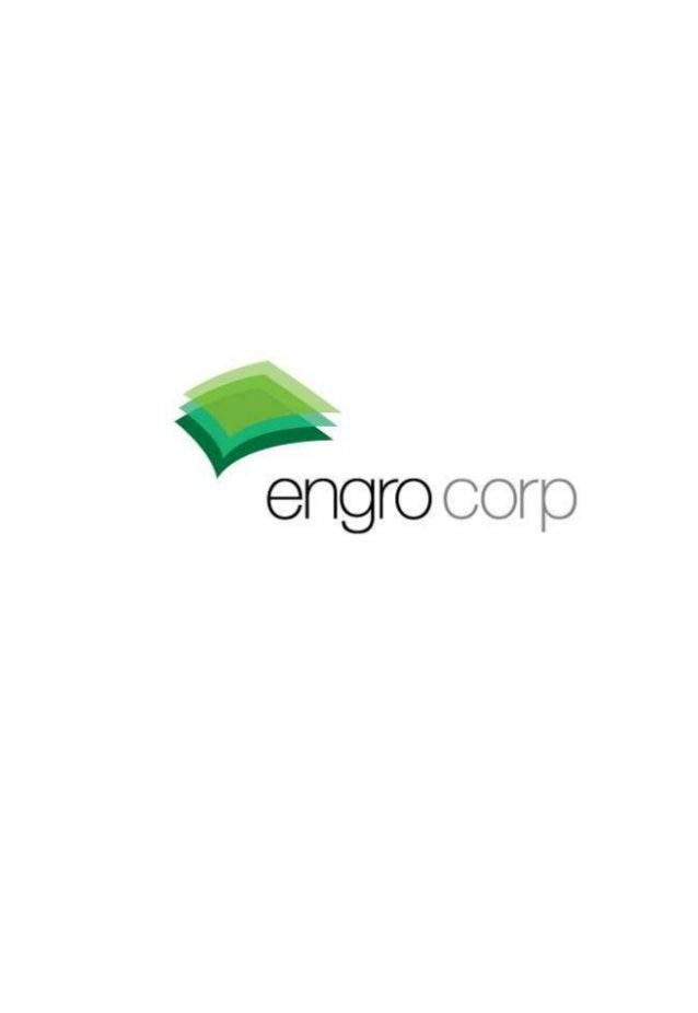 Engro Chemical Pakistan Limited - Company Profile & SWOT Analysis