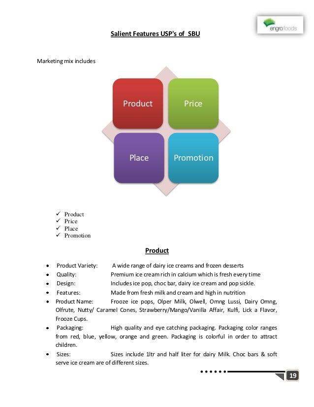 Positioning Matrix Whole Foods