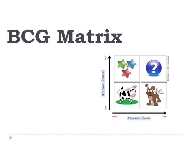 bcg matrix of engro food