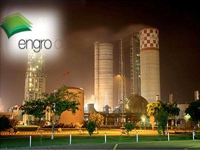 Pest Analysis of Engro Fertilizers, Pakistan