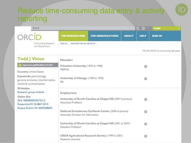 Reduce time-consuming data entry & activity reporting