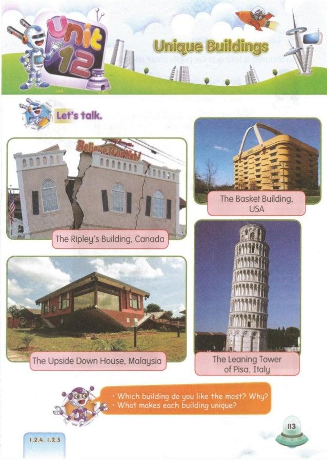 1.1.4, 1.2.5 • 114 The Earth House, Switzerland Architect: Peter Vetsch The Snail House, Bulgaria Architect: Simeon Simeon...