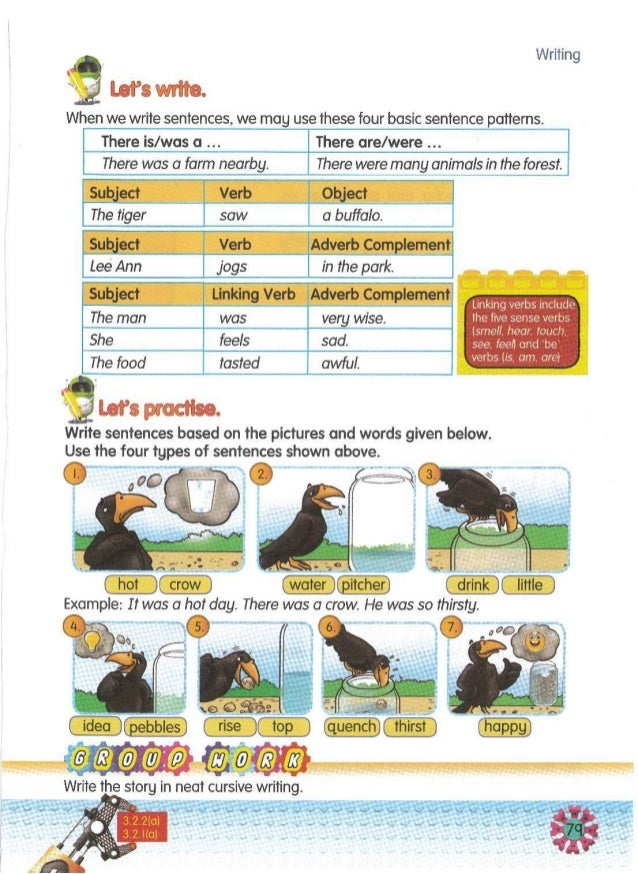 .,flllefs practise. Fill in the blanks with the correct cortjunctions. I. Iam a wife a mother. 2. She wants to go to bed e...