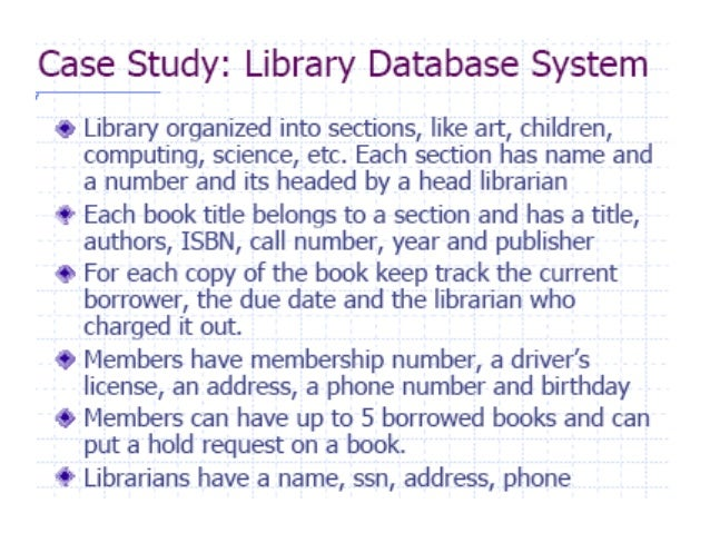 book borrowing system
