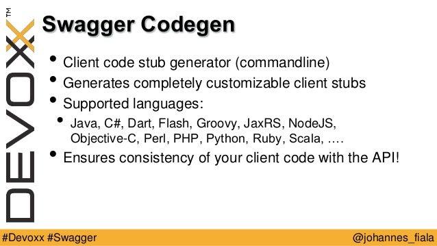 Enhance existing REST APIs (e g  Facebook Graph API) with code compl…
