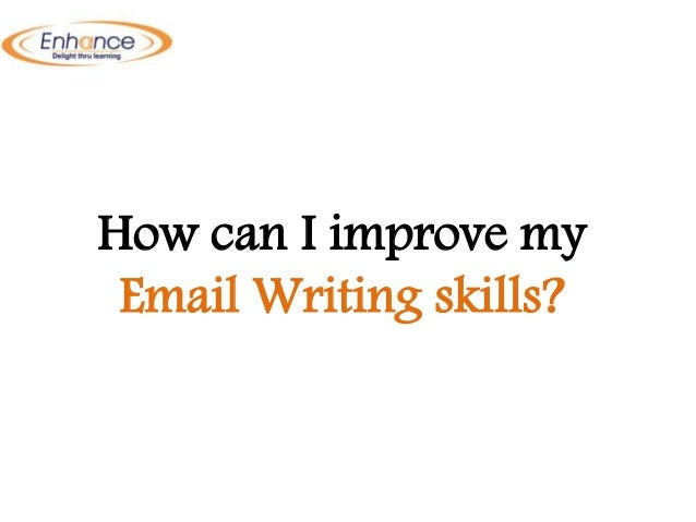 how to improve my writing skills Today i am going to provide you with some vital tips to help you improve your english writing skills take some time to watch the video and read through these steps these 6 tips will benefit you if you want to write professionally or for everyday use tip 1: focus on the writing style you need.