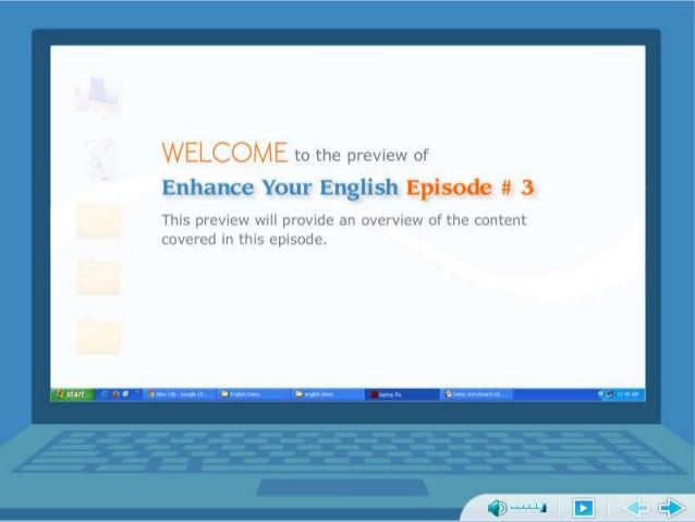 how to develop my english writing skills